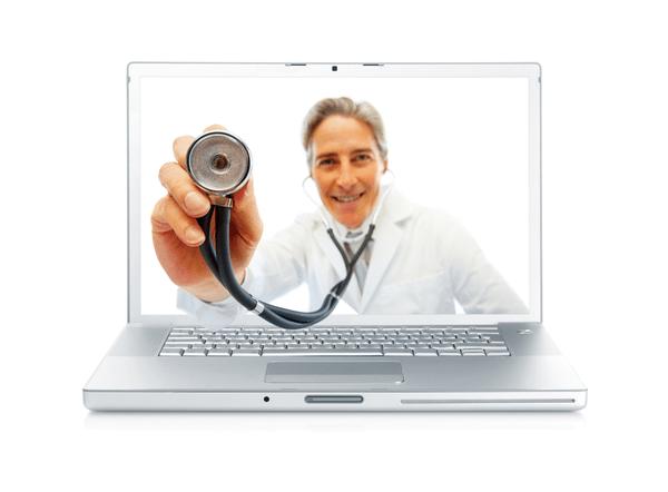 врач онлайн.600x