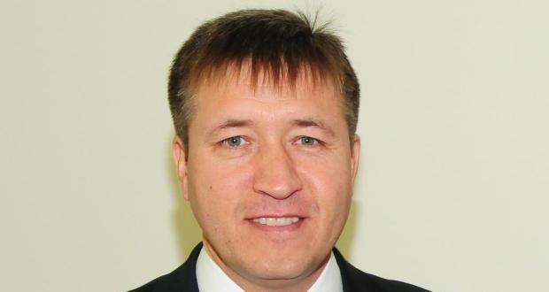 Александр Соловьёв – глава Балаковского района