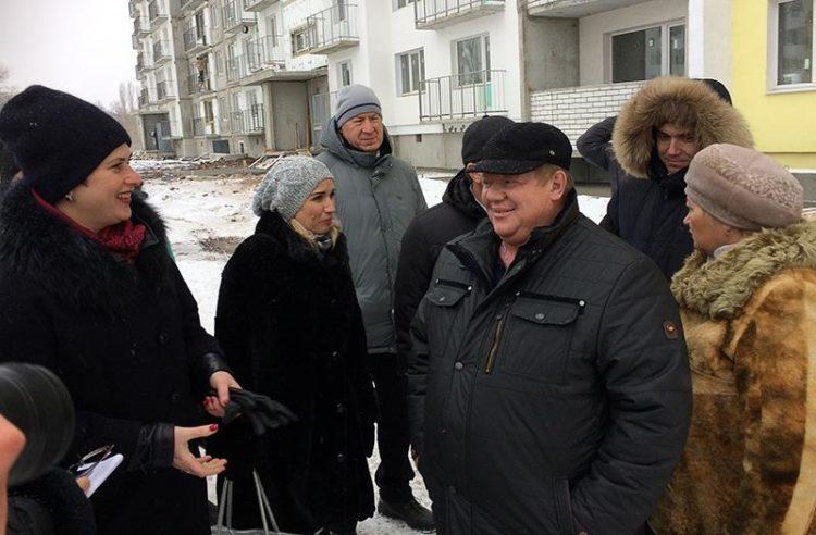 Николай Панков о проблемах Балаково работе Госдумы и атомных людях