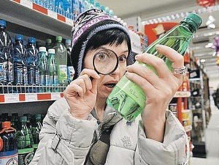 Обман по ГОСТу как производители вводят в заблуждение покупателей