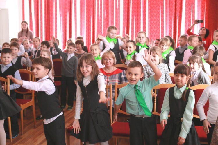 200 балаковских школьников приняли участие в квестах посвященных творчеству Эдуарда Успенкого