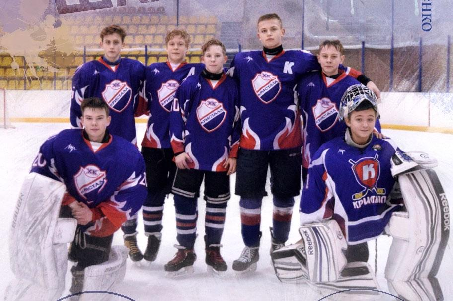 23 и 24 марта в Балаково состоится первенство России по хоккею с шайбой