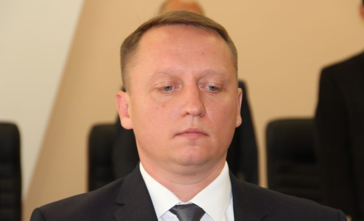 Депутат Олег Шкиль написал заявление на Романа Ирисова в прокуратуру