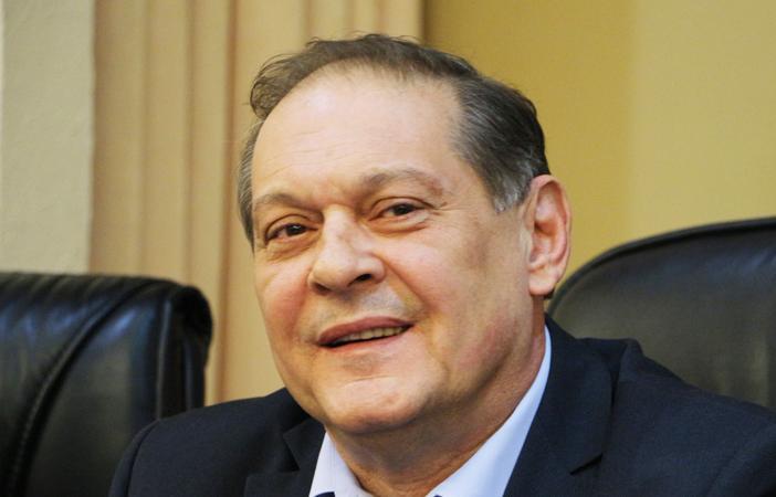 Стрелюхин получил одобрение депутатов облдумы