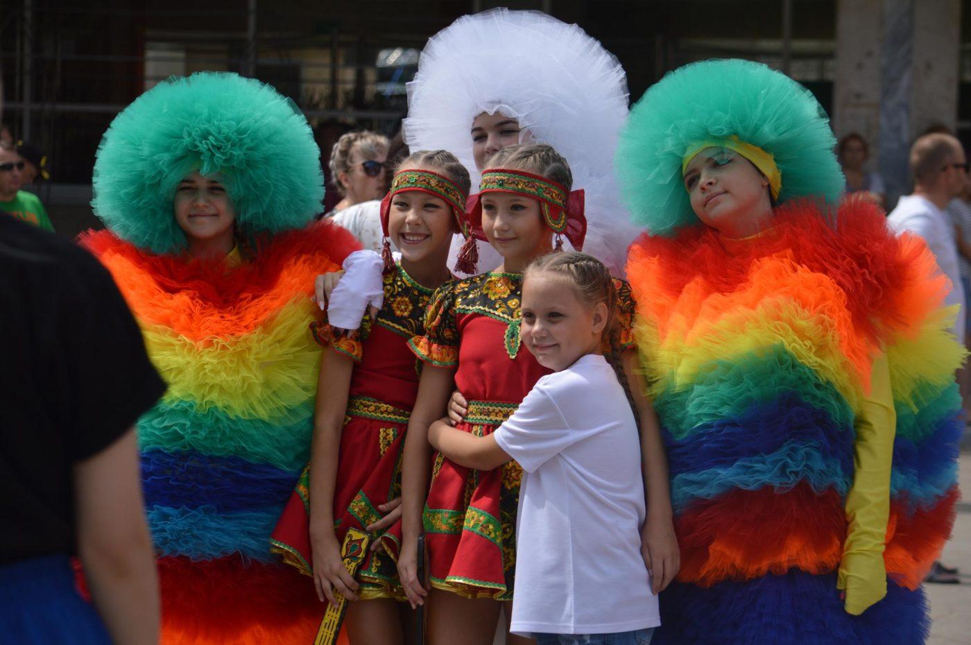 Наталья Караман фестиваль того чего нет