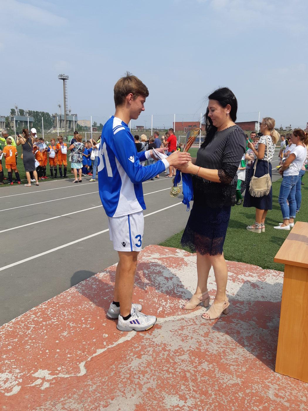432 спортсмена СШОР Балаково приняли участие в Кубке памяти Бутовского