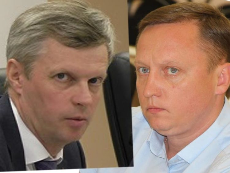 Ты кто такой А ты кто такой Что не поделили между собой Павел Гречухин и Роман Ирисов
