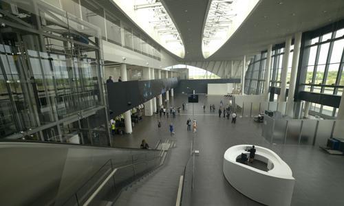 Балаковцам добраться до нового аэропорта