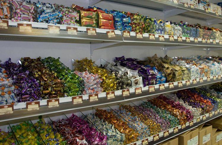 Мужчина пытавшийся отравить конфеты в магазине задержан