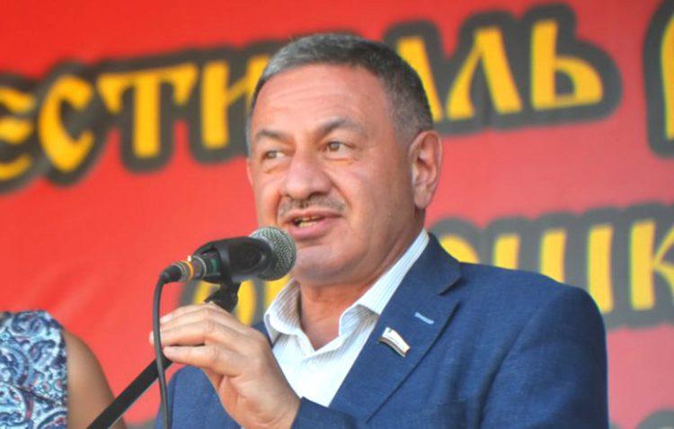 Борис Шинчук как главный ингредиент