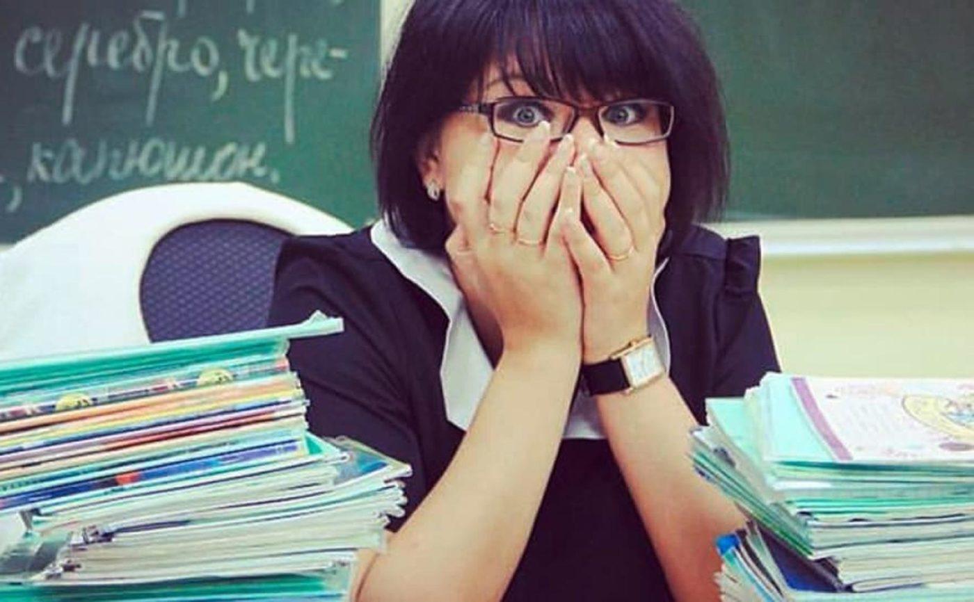 Балаковские учителя попались на завышении оценок. И не только они одни