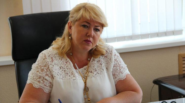Ольга Болякина лежит в госпитале с коронавирусом