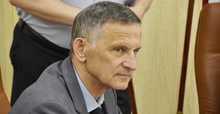 Иван Чепрасов рассказал что происходило в ночь подсчета голосов на выборах в облдуму