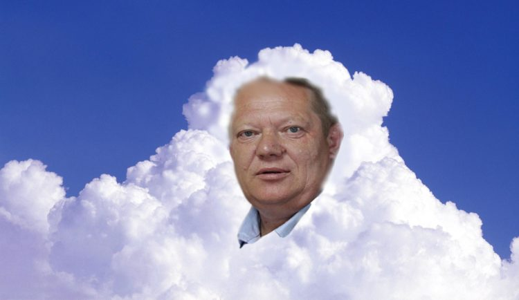 Панков-шоу Облака-то белые
