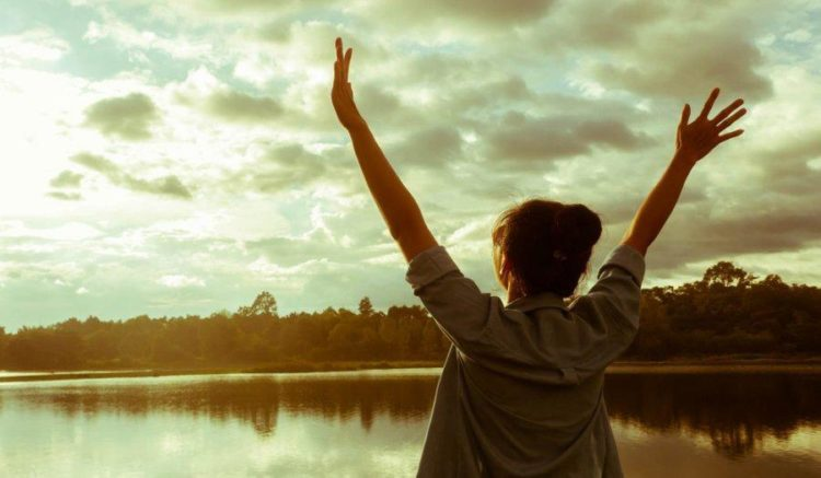 Как судьба выманивает нас на встречу с нашим счастьем