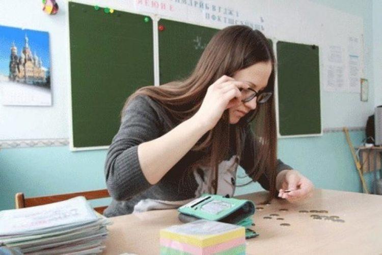 Учителя Саратовской области