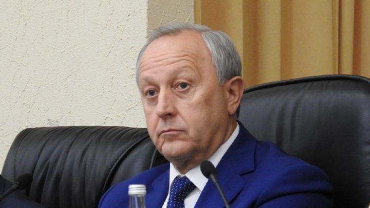 Радаев анонсировал снижение в Саратовской области безработицы В том числе в Балаково
