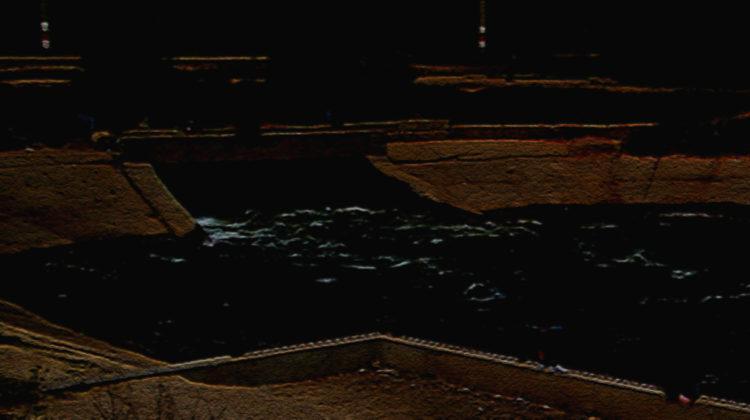 Мистика черные воды балаковской бурлилки