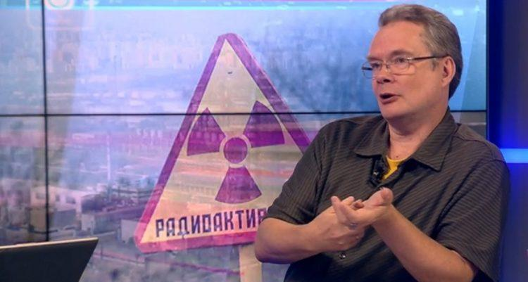 Оппозиционер Анидалов рассказал об угрозе размещения ядерных отходов в Саратовской области а Ожаровский версию подтвердил