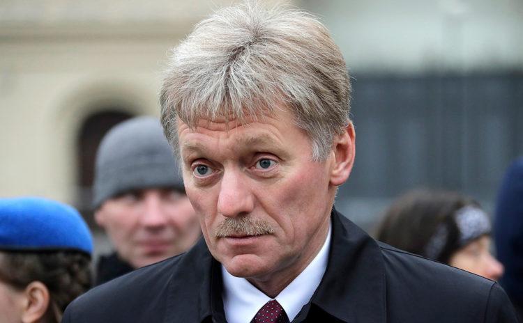 Пресс-секретарь президента РФ Дмитрий Песков госпитализирован с коронавирусом