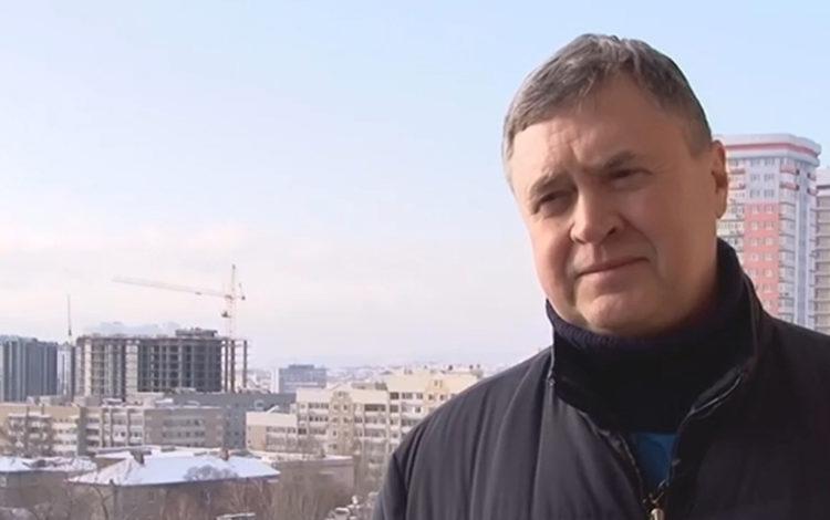 Маленькая победа Алексея Прокопенко освобожден из-под домашнего ареста