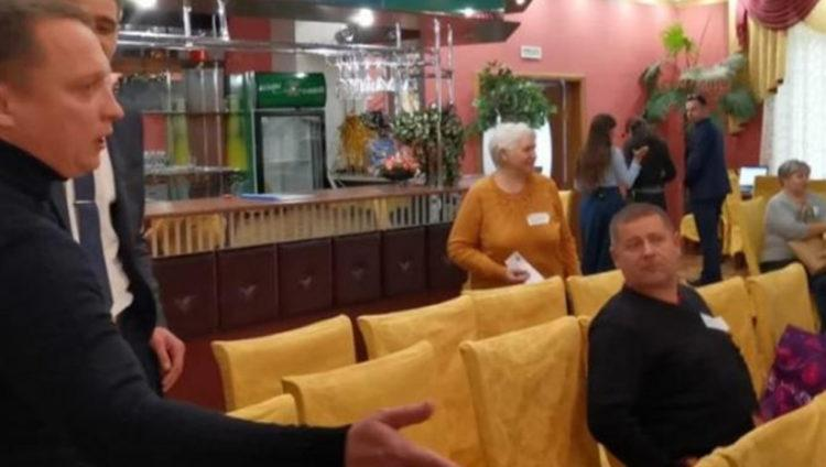 Как балаковским пенсионерам пытались втюхать массажеры по 180 тыс рублей