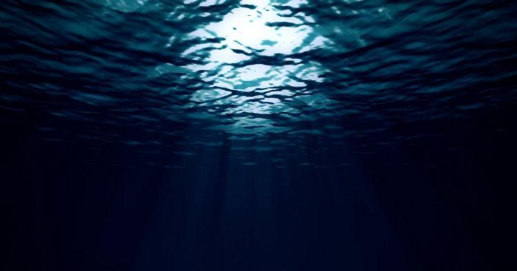 О чем говорит Луна ограничьте контакты с водой