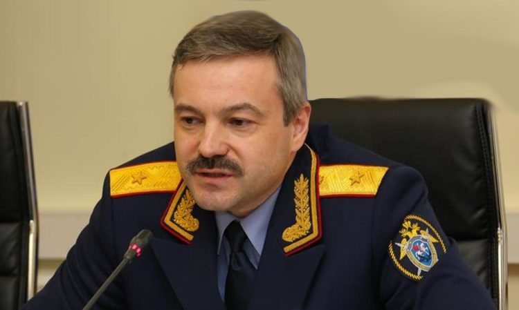 В Балаково проведет прием руководитель регионального Следственного комитета
