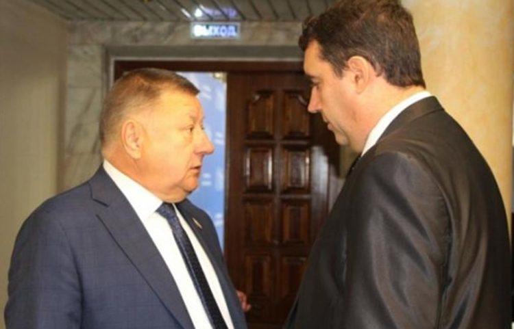 Представители «ЕР» услышали Анидалова и его команду