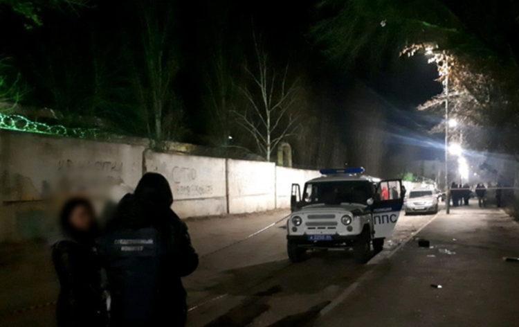 Убийство полицейского в Саратове потрясло областной центр