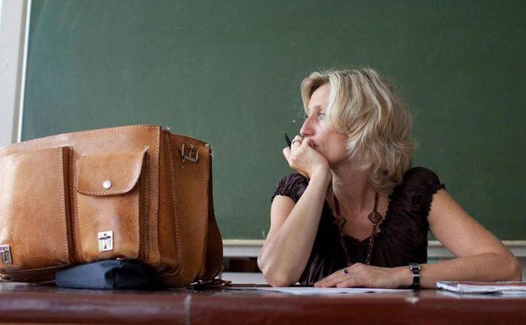 Какую зарплату предлагают учителям в Саратовской области