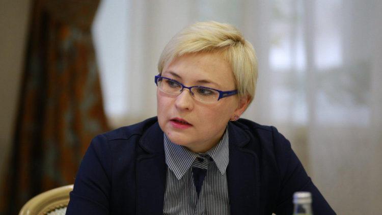 Людмила Бокова назначена замглавы Минкомсвязи РФ