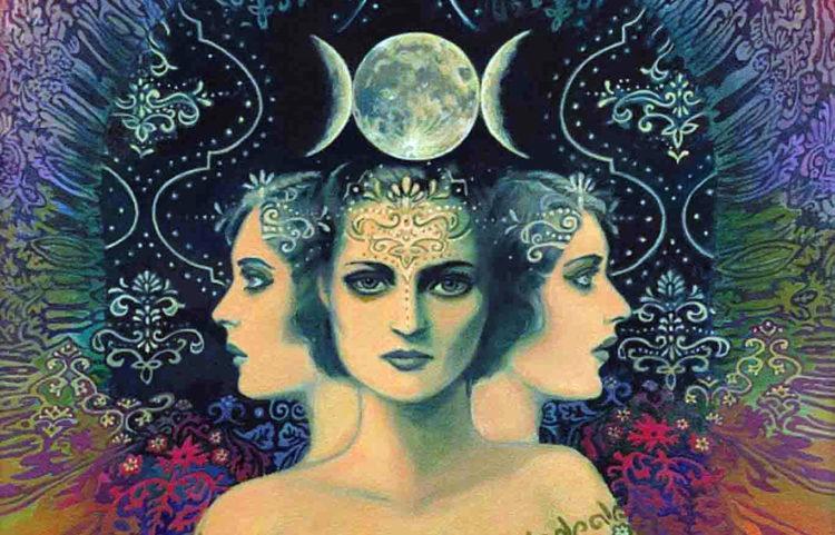 Лунный гороскоп на 22 февраля во власти Черной Луны