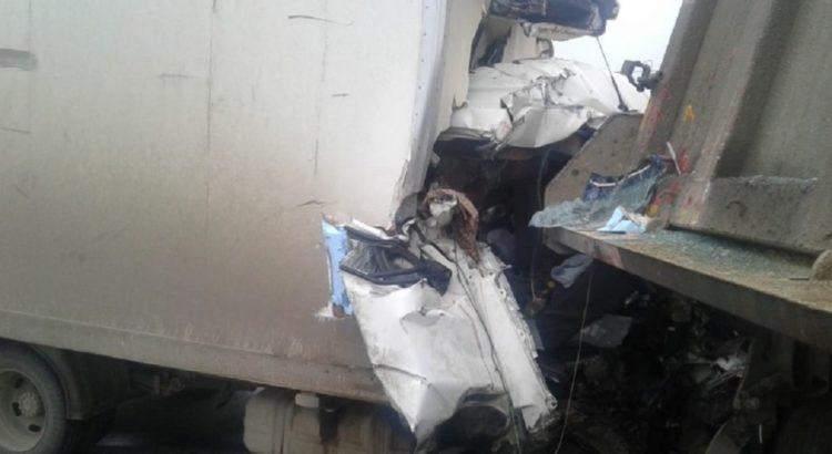 В ДТП у села Быков Отрог погиб молодой балаковец