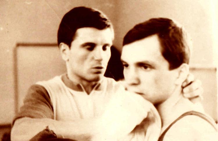 Каким был и что рассказывал о себе Александр Сергеевич Колосков