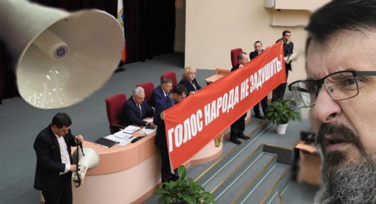 А судьи кто Чернышевский заклеймил позором действия коммунистов