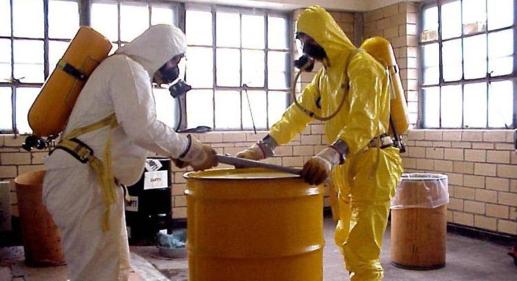 Завод в Горном 30 лет будет перерабатывать отходы с цианидами аммиаком и тяжелыми металлами