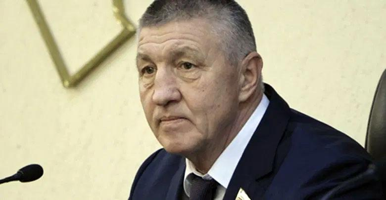 Игорь Пивоваров заявил что коммунисты ненастоящие