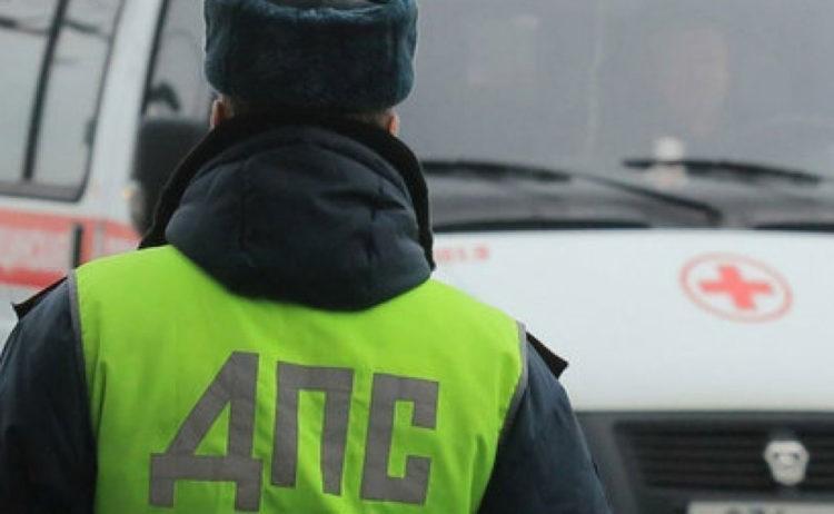 В столкновении Газели и пассажирского автобуса пострадал подросток