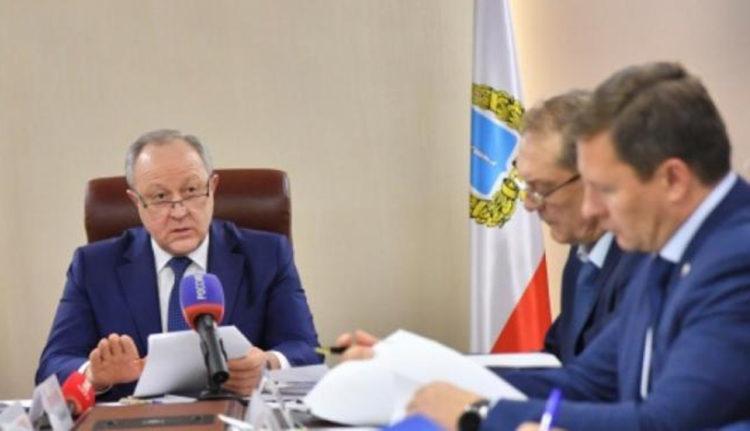 В правительстве Саратовской области появятся два министерства