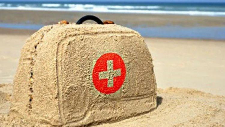 Похоронщики будут оплачивать дежурства балаковских медиков на пляже