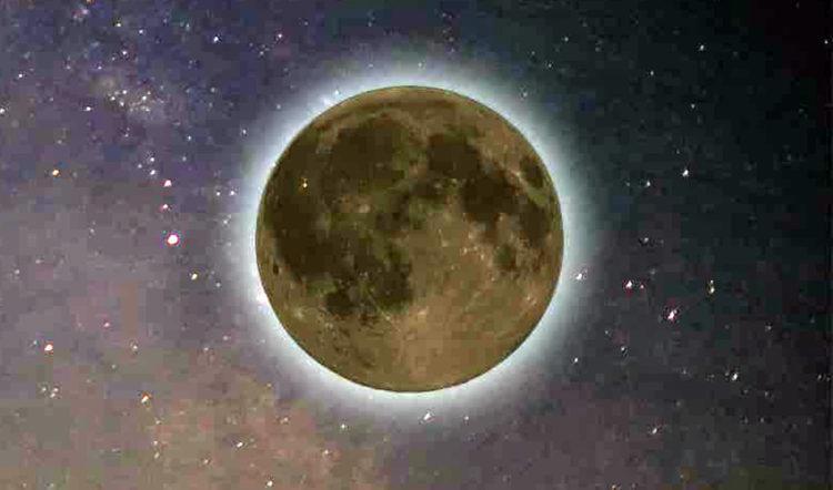 Лунный гороскоп на 24 марта не каждый месяц бывает этот лунный день