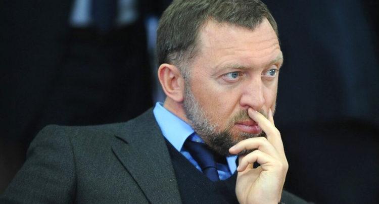 Олег Дерипаска советует ввести в России полный карантин потому что страна не готова к эпидемии коронавируса