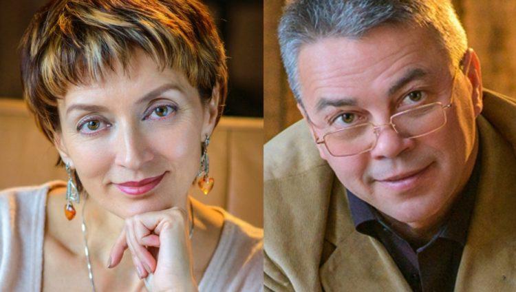 Юридическое агентство Ольги и Игоря Слепневых своих клиентов никому кроме себя не доверяет