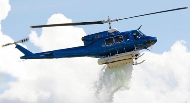 Фейки про коронавирус будут ли Саратов опылять с вертолетов