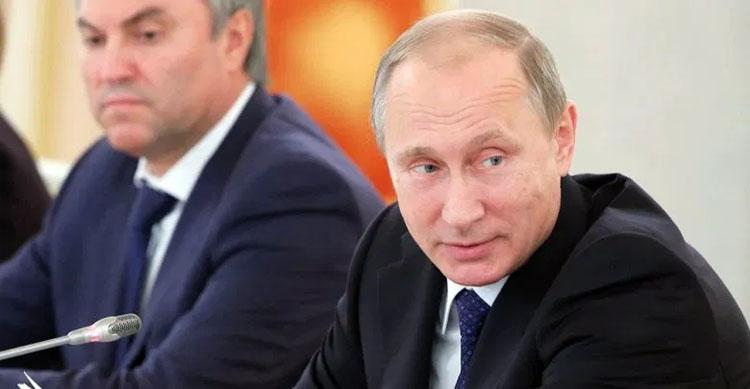 Нуждается ли Путин в защите