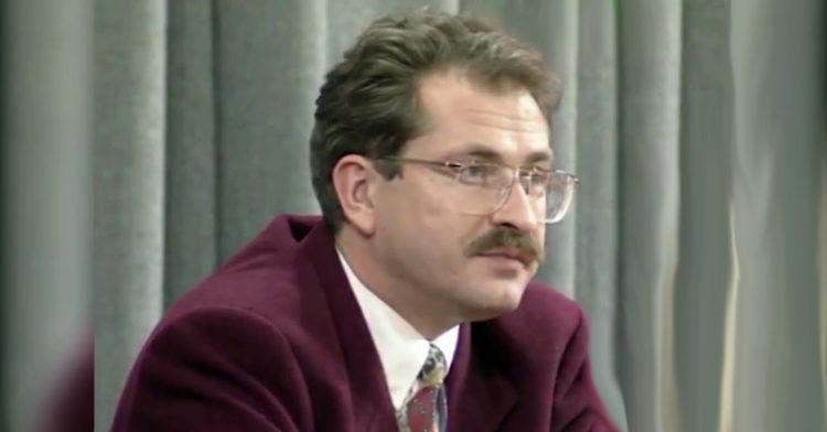 Интервью с Листьевым в Балаково за полтора года до его смерти