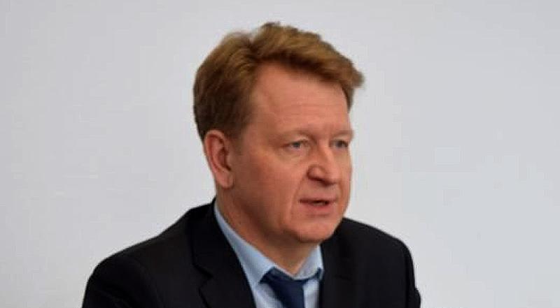 Александр Овсянников поблагодарил Вячеслава Володина за помощь балковскому здравоохранению