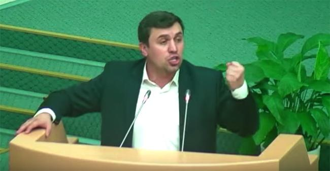 «Матвиенко сейчас, наверное, крестится и дрожит…» Саратовские депутаты пригрозили председателю СФ