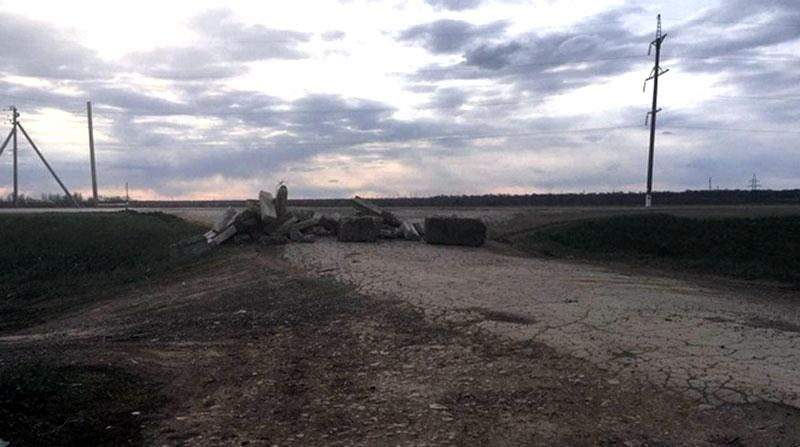 Карантин Жителей ершовских сел оставили без продуктов и лекарств